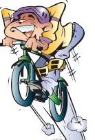 Sørvad Cykler